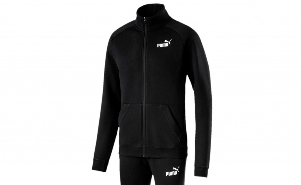 PUMA CLEAN SWEAT SUIT CL IMAGE 2