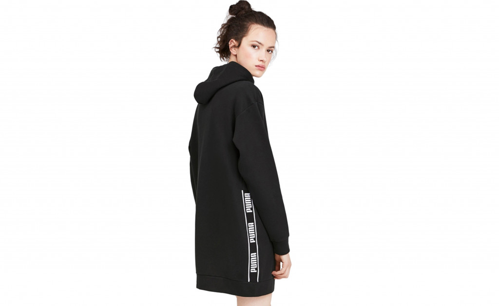 PUMA AMPLIFIED DRESS FL IMAGE 5