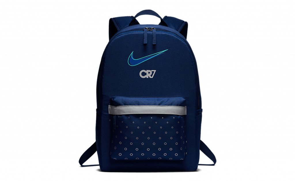 NIKE CR7 BACKPACK IMAGE 1
