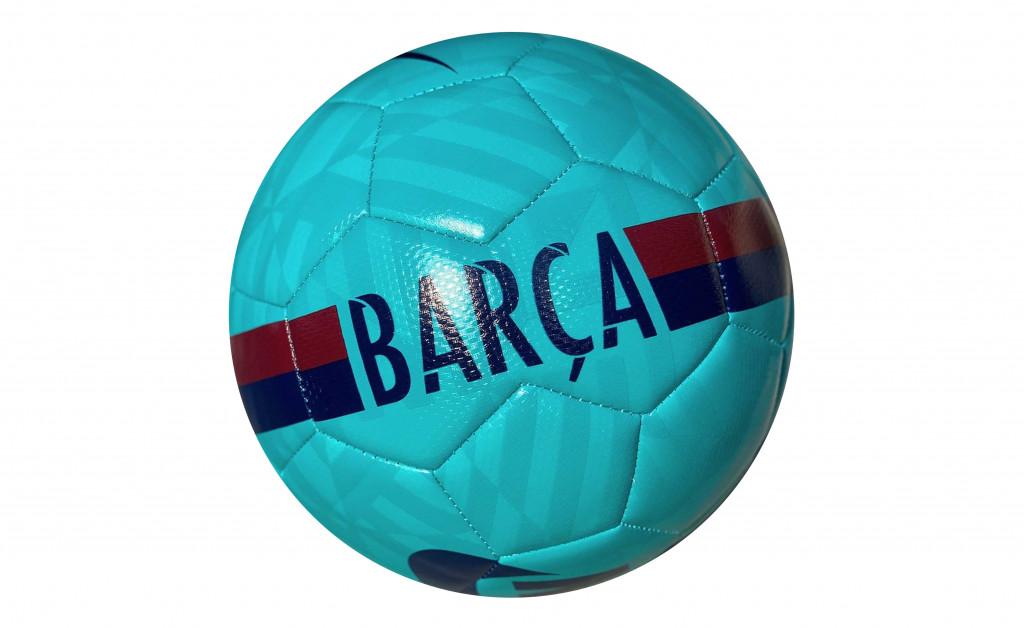 NIKE PRESTIGE FC BARCELONA IMAGE 2