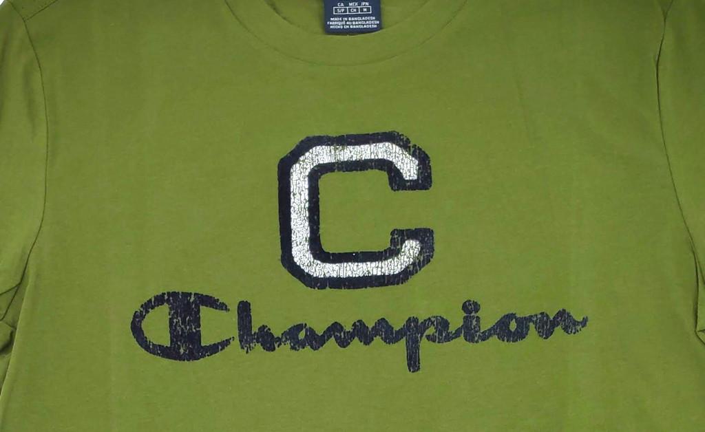 CHAMPION LIGHT COTTON IMAGE 2
