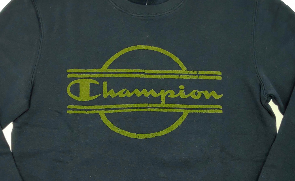 CHAMPION SUDADERA CO GRAPHIC VINTAGE IMAGE 2