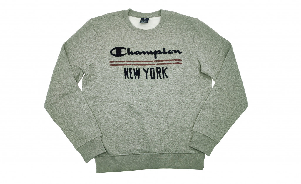 CHAMPION SUDADERA CO GRAPHIC VINTAGE IMAGE 1