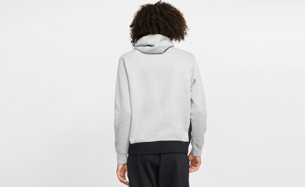 NIKE SPORTSWEAR CLUB FLEECE IMAGE 5
