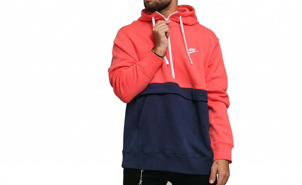 NIKE SPORTSWEAR CLUB FLEECE IMAGE 2