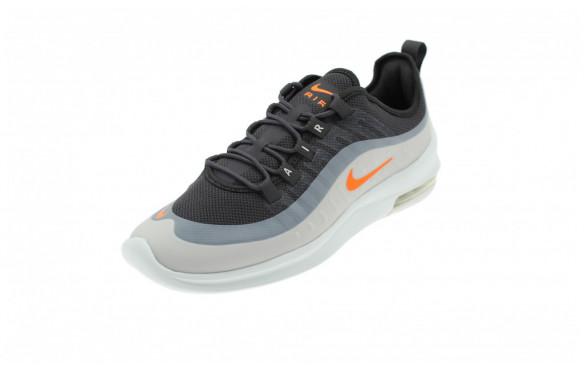 Detalles de Nike Zapatillas Deportivas Azul Naranja Talla 35,5 Nike Flex Transpirable Mujer