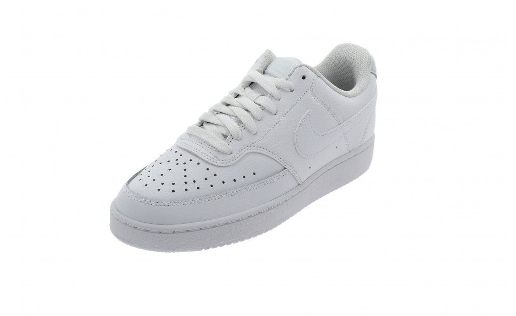 NIKE COURT VISION LOW MUJER IMAGE 1