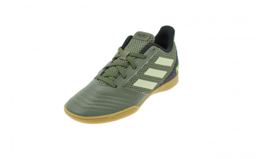 adidas PREDATOR 19.4 IN SALA JUNIOR IMAGE 1