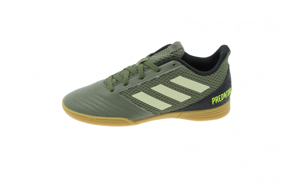 adidas PREDATOR 19.4 IN SALA JUNIOR IMAGE 5