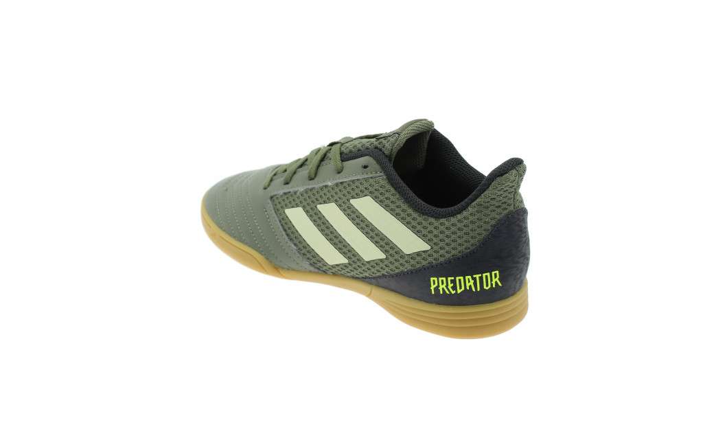 adidas PREDATOR 19.4 IN SALA JUNIOR IMAGE 6