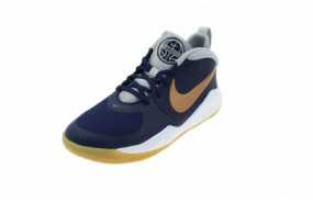 NIKE TEAM HUSTLE D 9 NIÑO