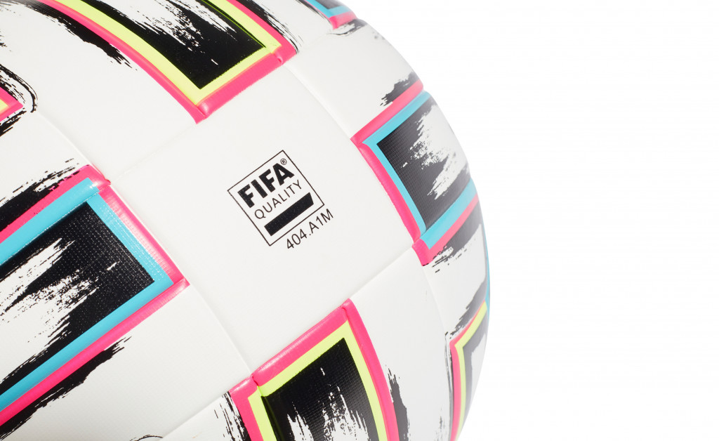 adidas EURO 2020 UNIFORIA LGE BOX IMAGE 2