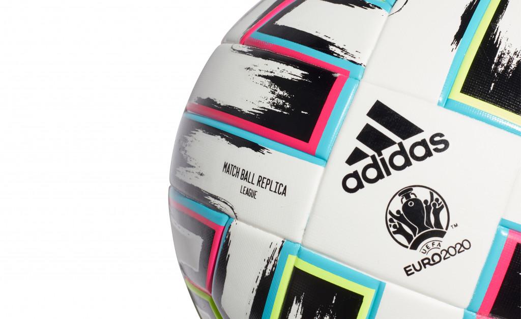 adidas EURO 2020 UNIFORIA LGE BOX IMAGE 5