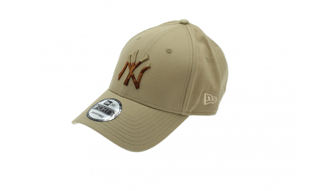 NEW ERA CAMO INFILL 9FORTY YANKEES IMAGE 1