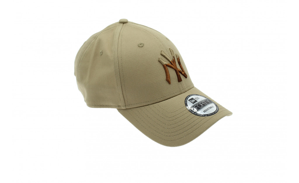 NEW ERA CAMO INFILL 9FORTY YANKEES IMAGE 5