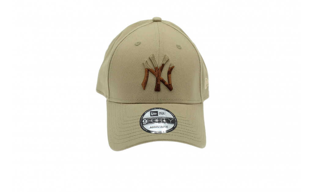 NEW ERA CAMO INFILL 9FORTY YANKEES IMAGE 6