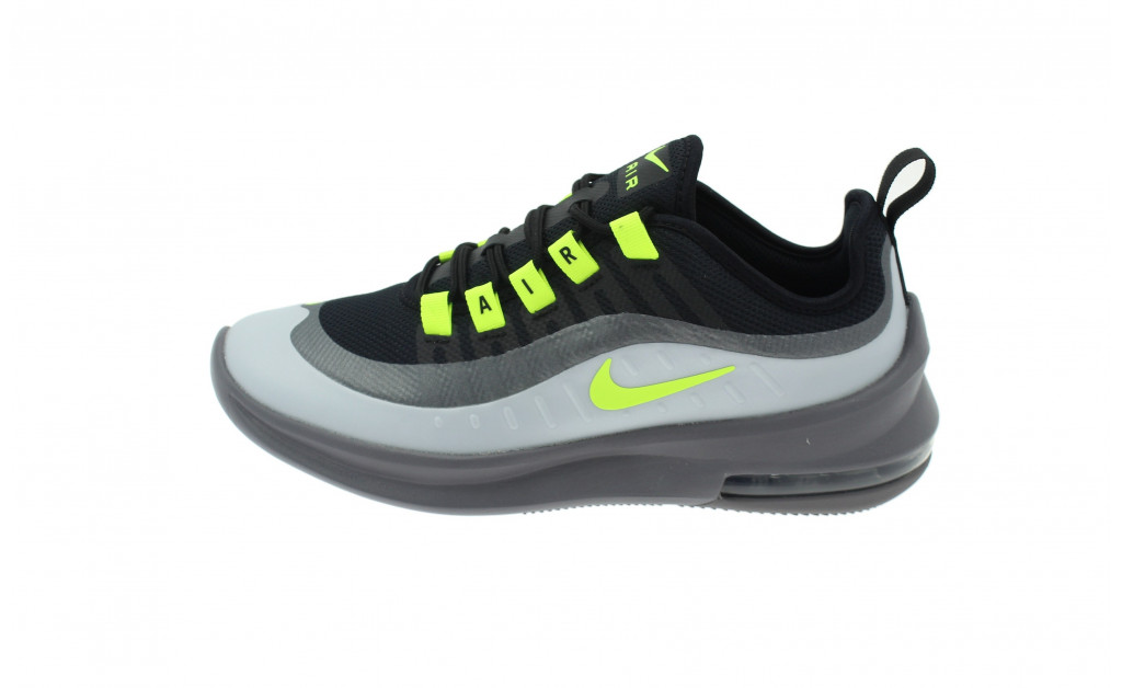NIKE AIR MAX AXIS NIÑO IMAGE 7