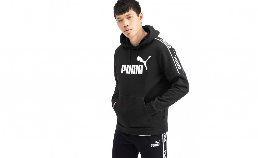 PUMA AMPLIFIED HOODY FL IMAGE 2