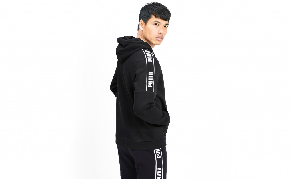 PUMA AMPLIFIED HOODY FL IMAGE 5