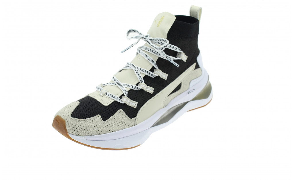 PUMA LIQUIDCELL SHATTER XT AL LEATH MUJER IMAGE 1