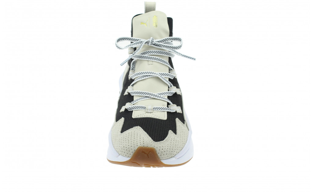 PUMA LIQUIDCELL SHATTER XT AL LEATH MUJER IMAGE 4