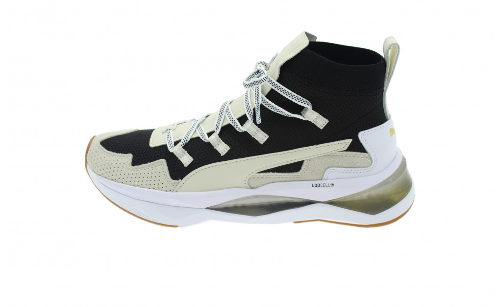 PUMA LIQUIDCELL SHATTER XT AL LEATH MUJER IMAGE 7