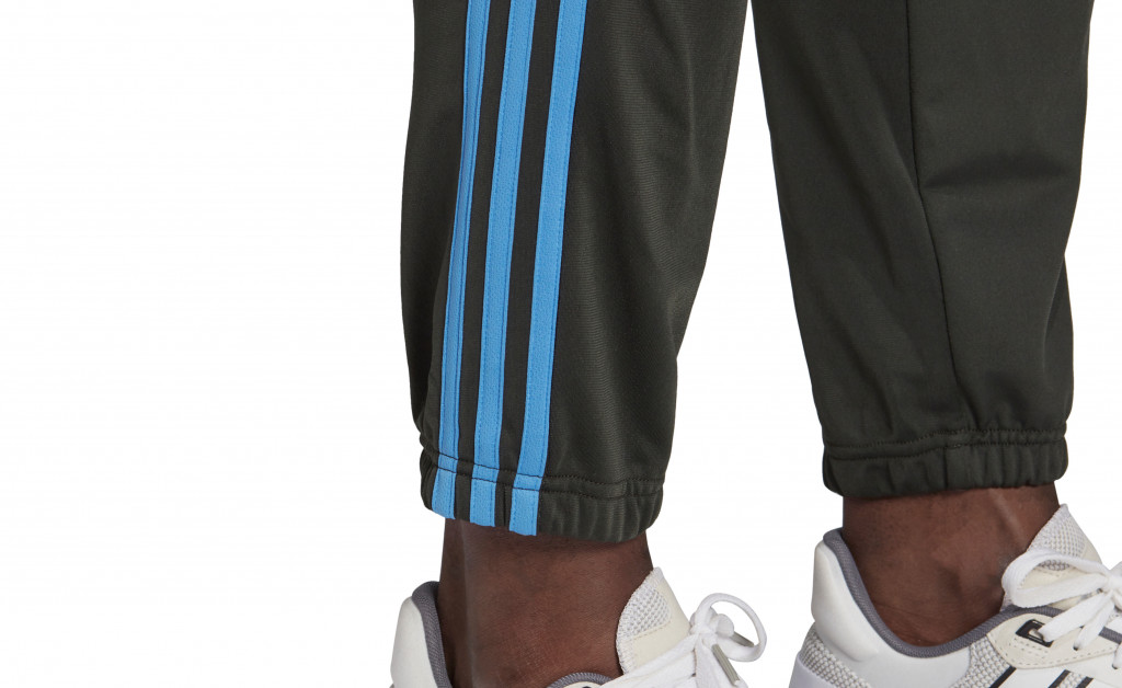 adidas  BACK TO BASIC 3 STRIPES TRACKSUIT IMAGE 2