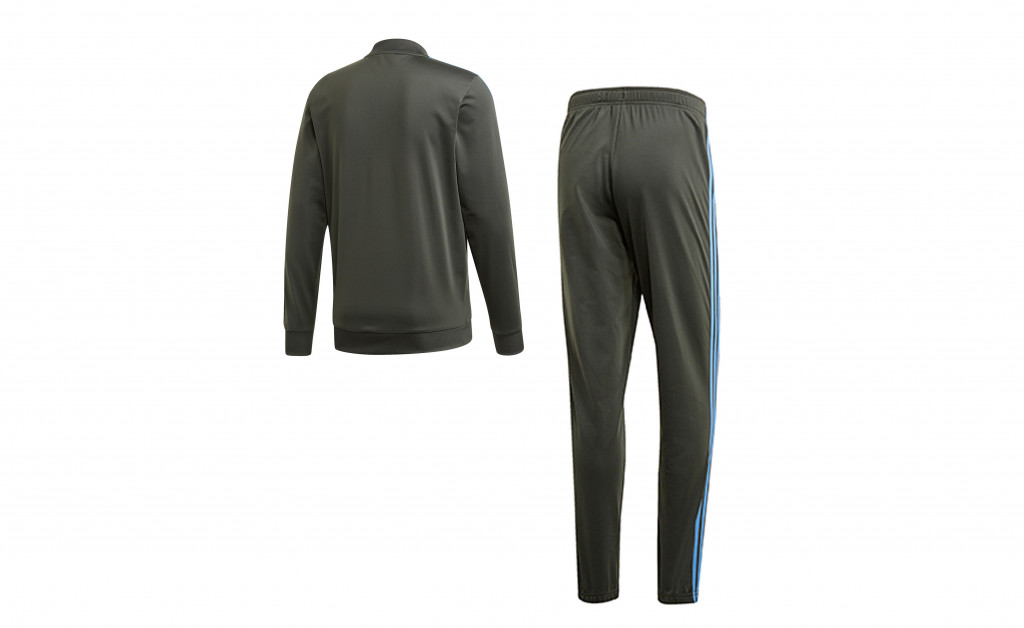 adidas  BACK TO BASIC 3 STRIPES TRACKSUIT IMAGE 6
