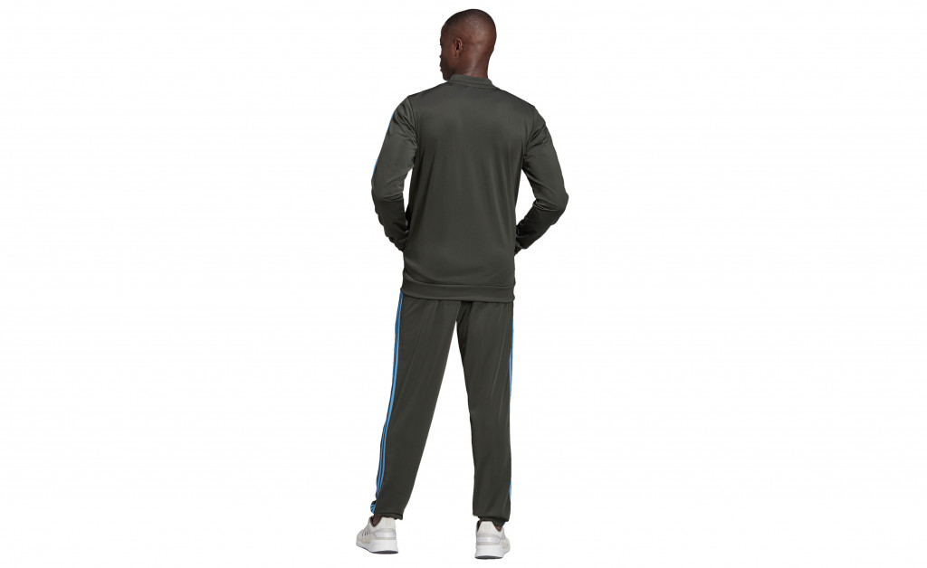 adidas  BACK TO BASIC 3 STRIPES TRACKSUIT IMAGE 7