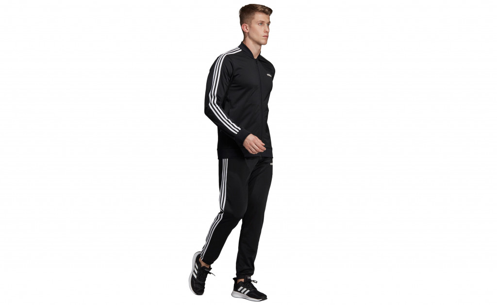 adidas  BACK TO BASIC 3 STRIPES TRACKSUIT IMAGE 5
