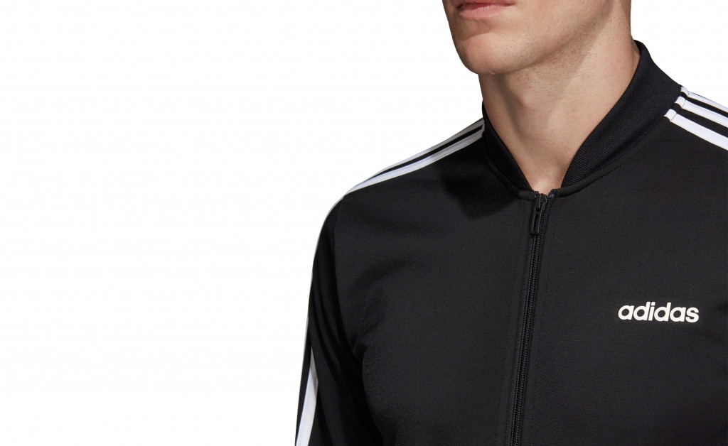 adidas  BACK TO BASIC 3 STRIPES TRACKSUIT IMAGE 8