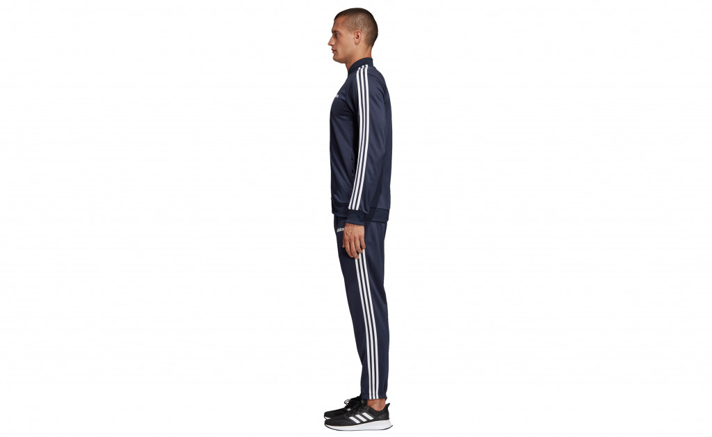 adidas  BACK TO BASIC 3 STRIPES TRACKSUIT IMAGE 3