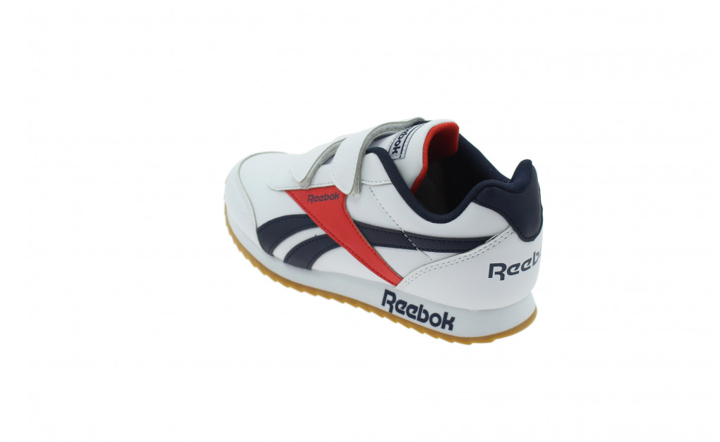REEBOK ROYAL CLJOG 2 2V NIÑO IMAGE 6