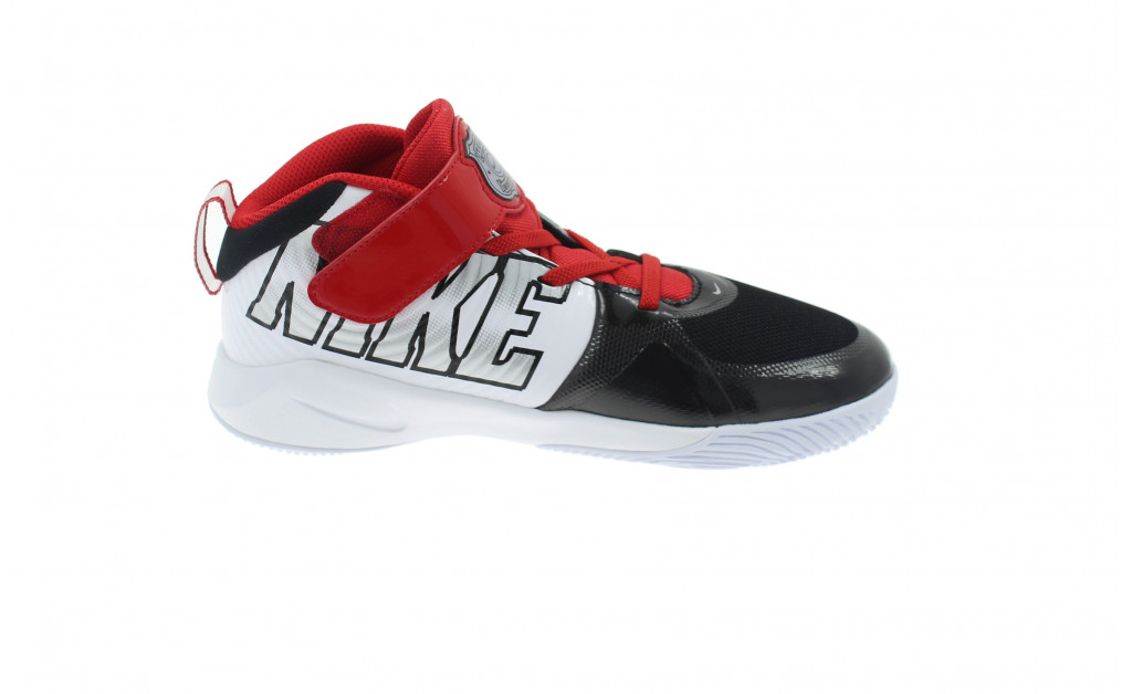 NIKE TEAM HUSTLE D 9 AUTO JUNIOR IMAGE 3