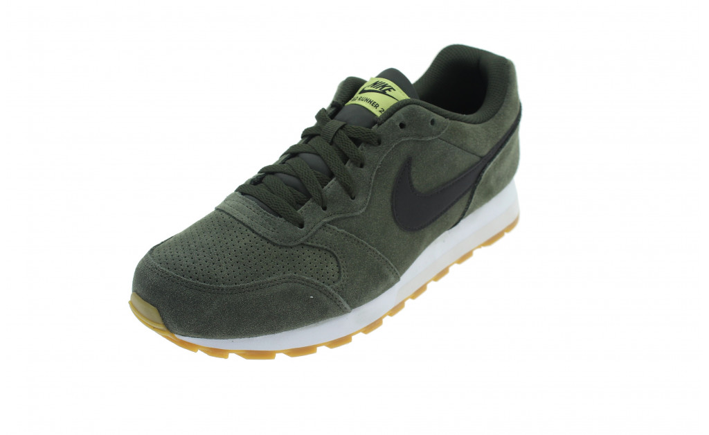 NIKE MD RUNNER 2 SUEDE IMAGE 1