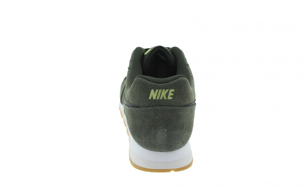 NIKE MD RUNNER 2 SUEDE IMAGE 2