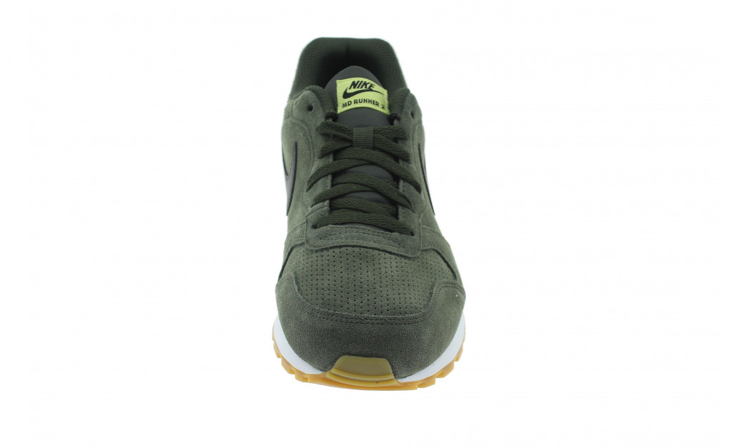 NIKE MD RUNNER 2 SUEDE IMAGE 4
