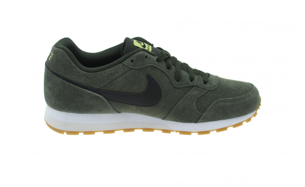 NIKE MD RUNNER 2 SUEDE IMAGE 8