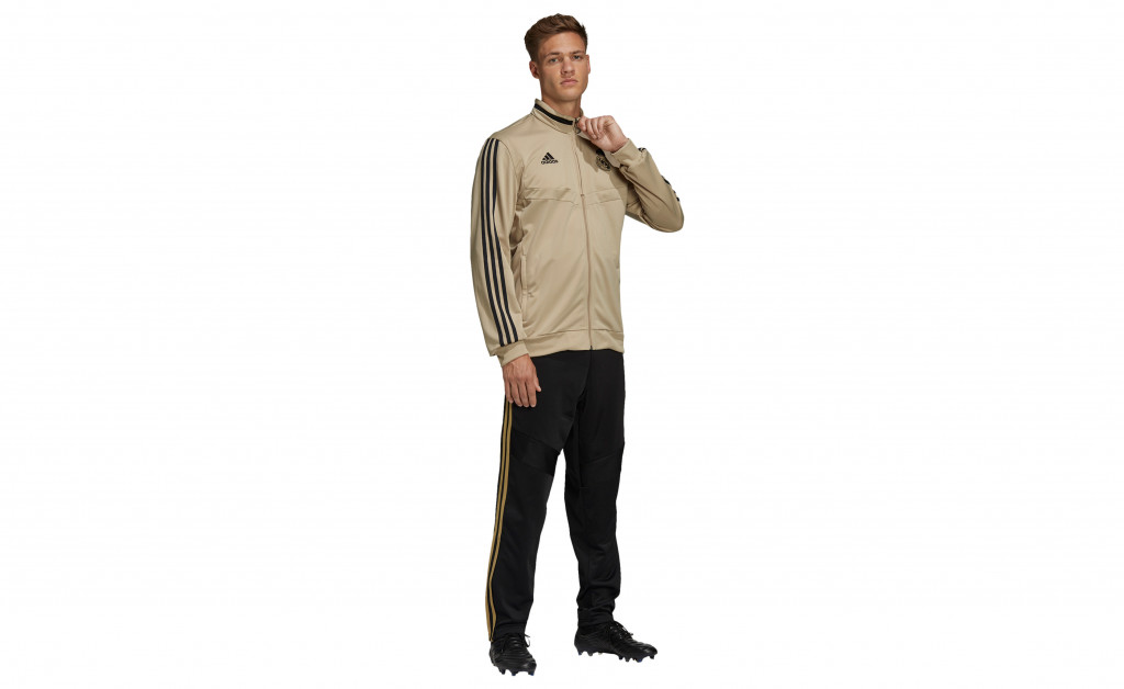 adidas CHÁNDAL REAL MADRID POLYESTER SUIT 19/20 IMAGE 3