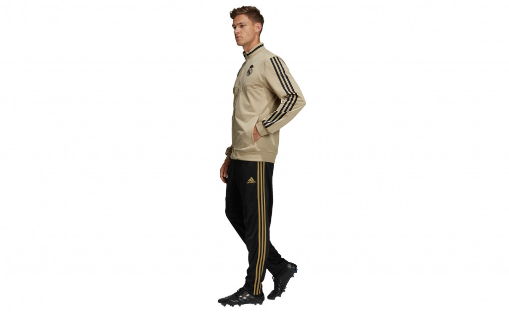 adidas CHÁNDAL REAL MADRID POLYESTER SUIT 19/20 IMAGE 4