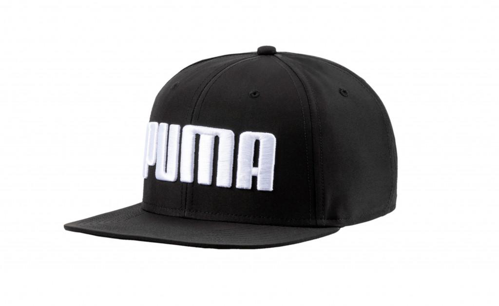 PUMA FLATBRIM CAP IMAGE 1