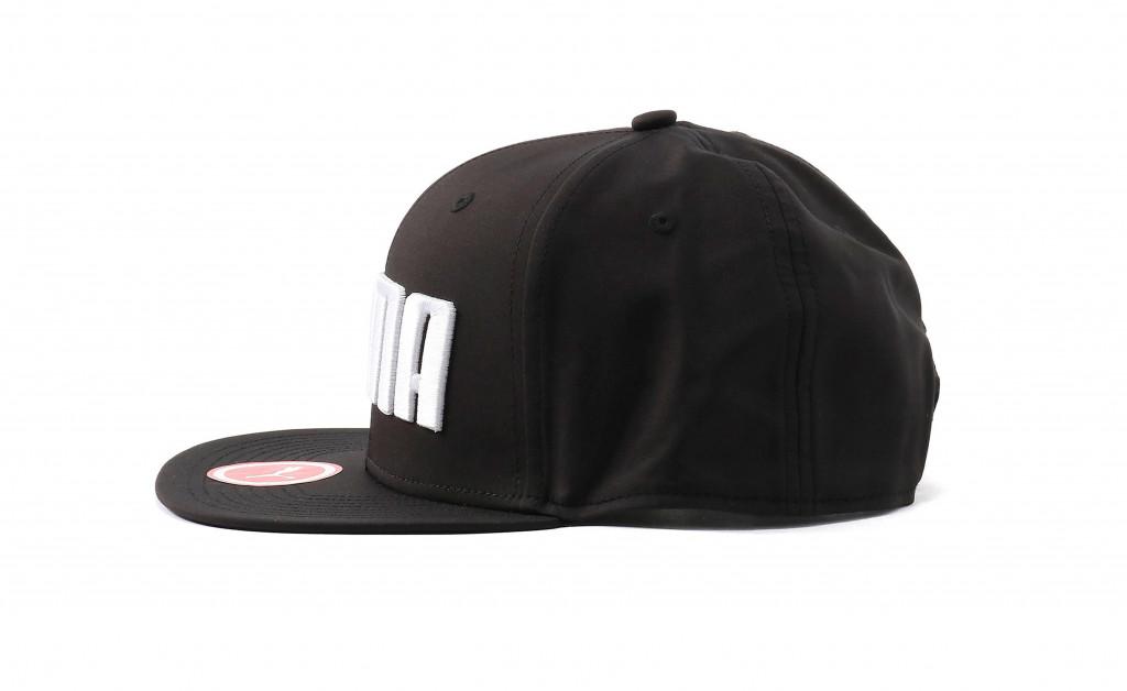 PUMA FLATBRIM CAP IMAGE 3