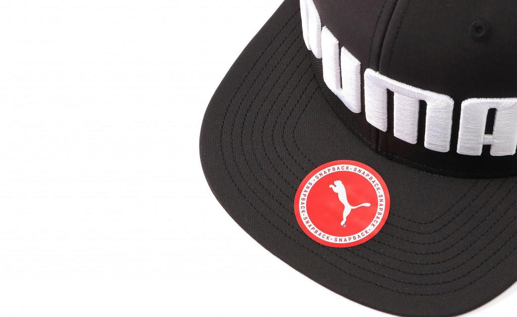 PUMA FLATBRIM CAP IMAGE 6