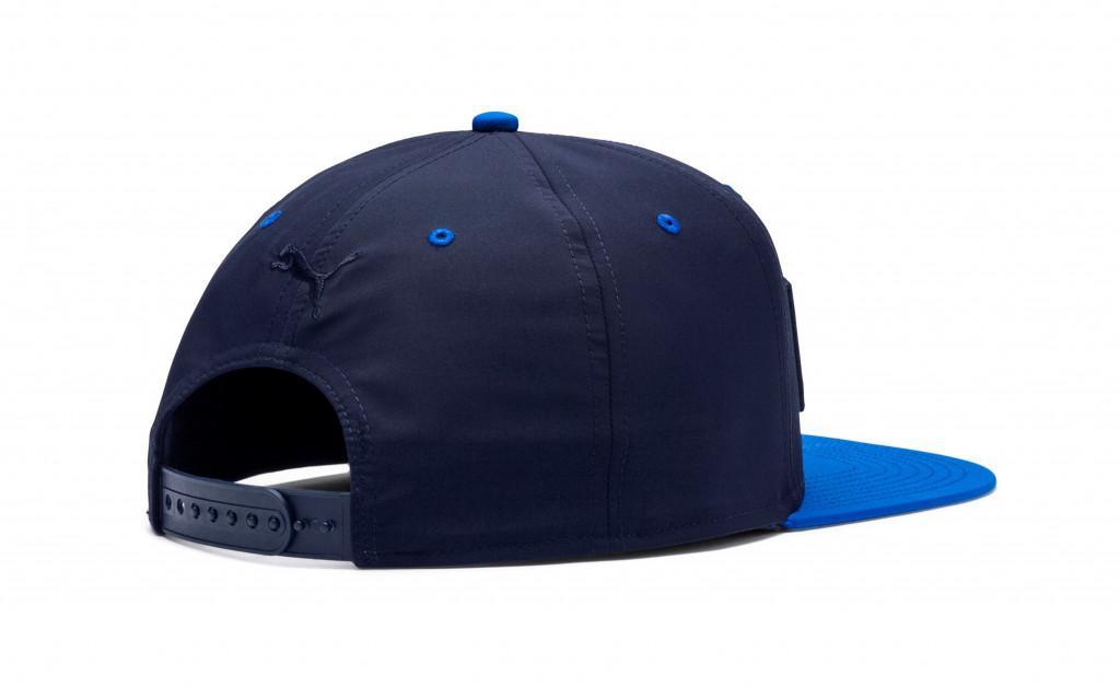 PUMA FLATBRIM CAP IMAGE 2