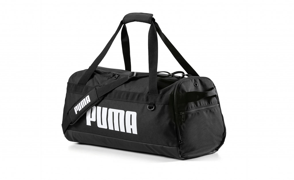 PUMA CHALLENGER DUFFEL BAG M IMAGE 1