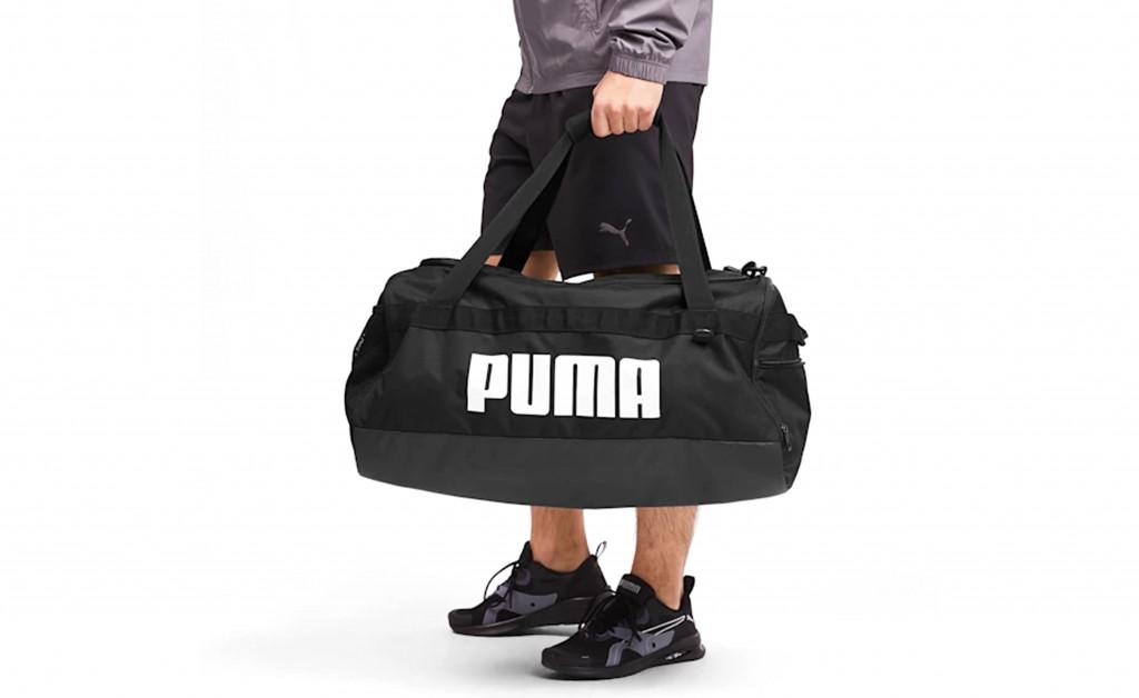 PUMA CHALLENGER DUFFEL BAG M IMAGE 3