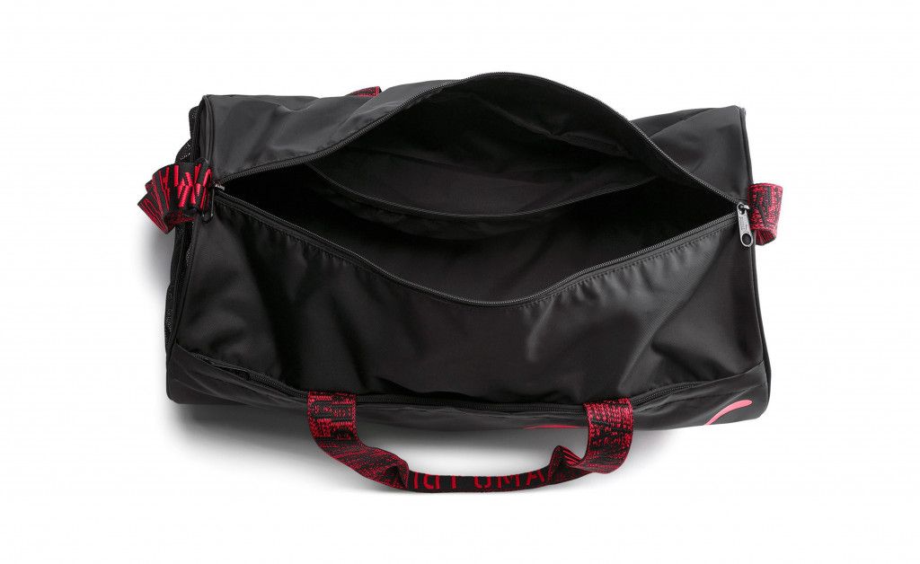 PUMA ESSENTIALS BARREL BAG IMAGE 2