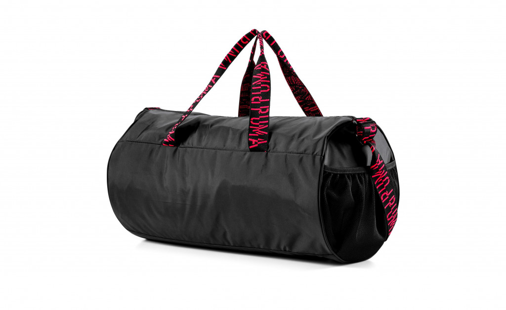 PUMA ESSENTIALS BARREL BAG IMAGE 3