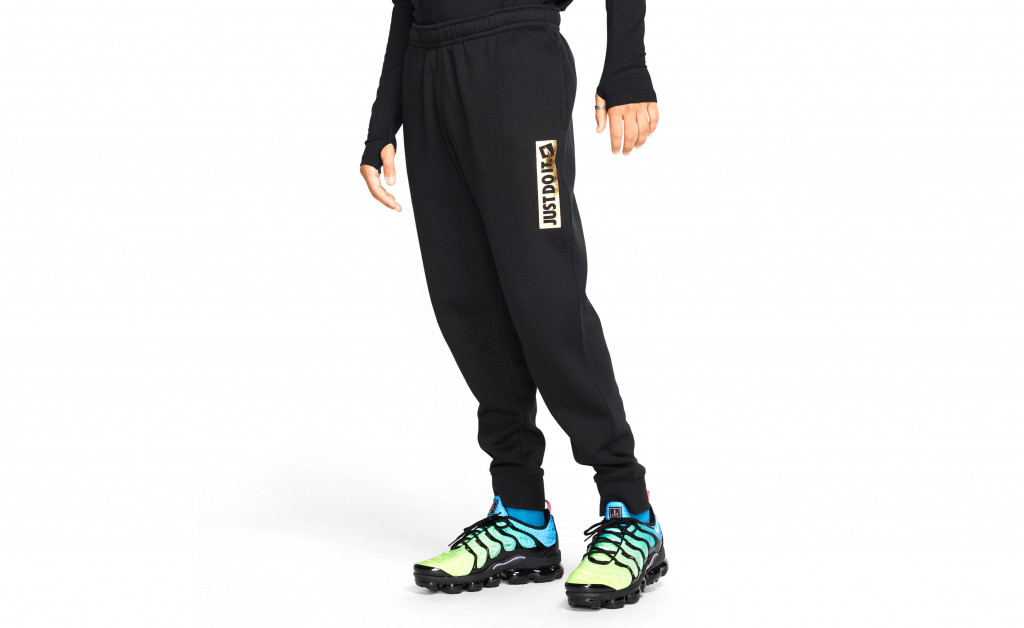 NIKE SPORTSWEAR JUST DO IT JOGGER IMAGE 1