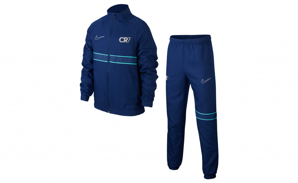 NIKE DRY-FIT CR7 JUNIOR IMAGE 1